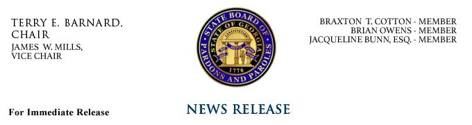 Parole Board adopts updates to the Parole Decision